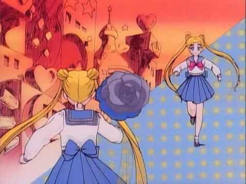 Sailor Moon Abertura Nacional