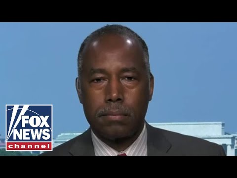 Ben Carson: It has become politically incorrect to talk about family values