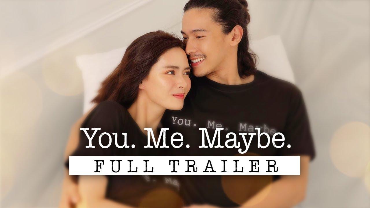 YOU. ME. MAYBE. FULL TRAILER 🥰 | ENRICH ORIGINALS