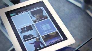 NEW! IMAN Cosmetics Beauty App for iOS! Thumbnail