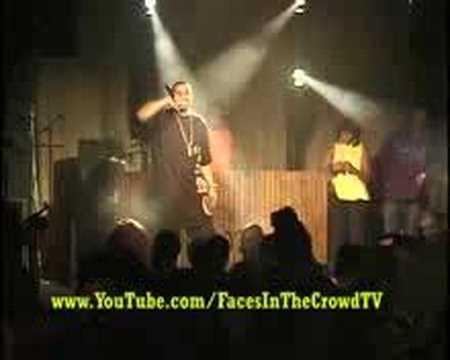 21 Ya Boy AMC - Faces In The Crowd 03/25/08