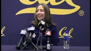 Even in the NBA, Lindsay Gottlieb will remain close to Cal's student-athletes: 'I will never...