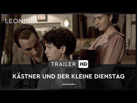 Kästner und der kleine Dienstag - Trailer (deutsch/german; FSK 6)