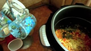видео Гавайская смесь в мультиварке