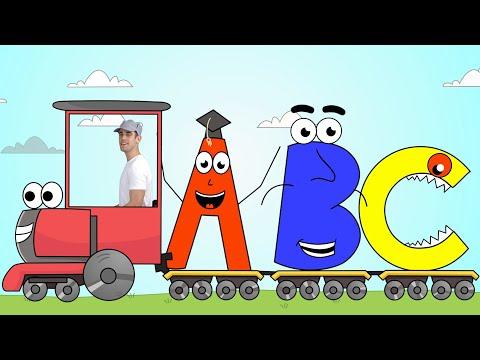abc-alphabet-train-song-|-adam-tree-tv