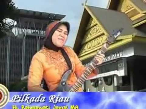 Pilkada Riau