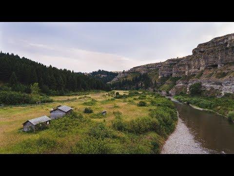 KOA Campground   Great Falls, Montana