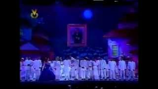 SOCRATES CARIACO, Cierre homenaje a billo con LOS ADOLESCENTES y varios cantantes...