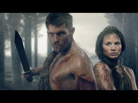 New 2016 Mira and Spartacus Tribute - Children Of The Wild