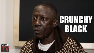 Crunchy Black Blows Up About Koopsta Blaming Him for Stolen Check (Part 16)