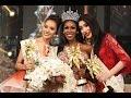 Vania Herlambang - Top 15 Miss International 2018 (Full Performance)
