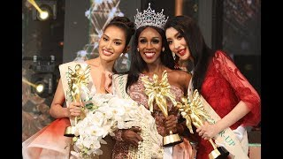 Miss International Queen 2019 -  Final Round Full Show