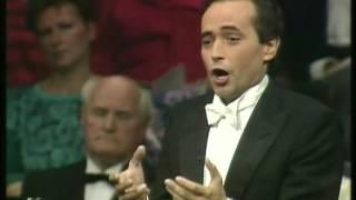 José Carreras. Vienna State Opera 1988. Recital.