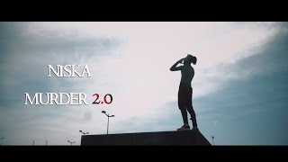 Niska - Murder 2.0 (Freestyle) (Clip officiel)