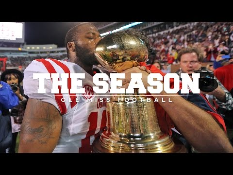 The Season: Ole Miss Football - MSU (2015)
