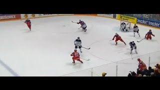 1период  0:1 Финляндия - Россия Чемпионат мира по хоккею 2016