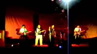 Download Hindi Video Songs - Bangla Band AIM Performed in Chandernagore College.mp4