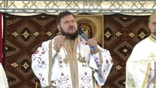PS Petroniu - Predică la sărbătoarea Înălțării Sfintei Cruci, Hereclean, 14 septembrie 2016