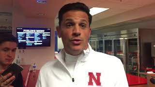 HOL HD: Diaco following Northwestern