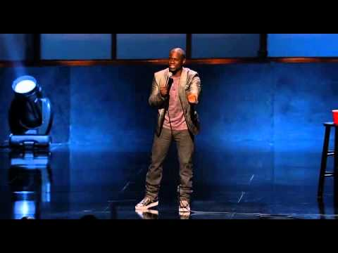 Kevin Hart - Laugh at my pain - Spelling Bee