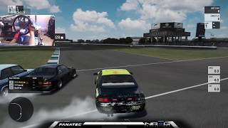Grassroot Tandems on 3 different wheels - G920 / Fanatec Clubsport - CSL Elite