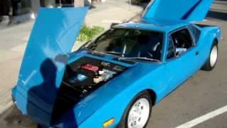 1972 Pantera Sports Cars La Jolla #2