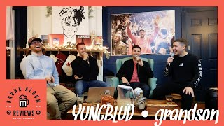 Ep 34 | YUNGBLUD & grandson Albums, Spotify Wrapped 2020, Christmas Memories
