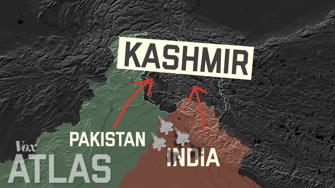 Download The conflict in Kashmir, explained