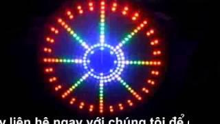 LED ong sao