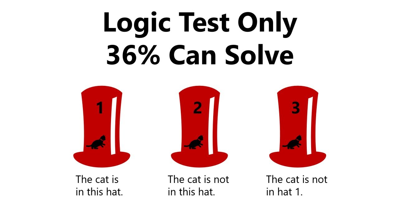The Cat In The Hat Puzzle Youtube