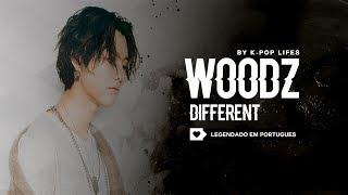 WOODZ - Different Legendado [MV NA DESCRIÇÃO]