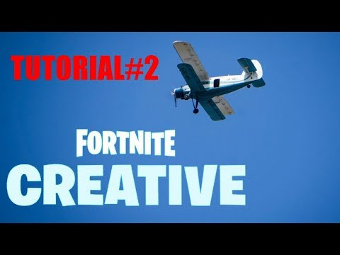 Fortnite creative Tutorial#2 : How to set player spawnpoint and checkpoint