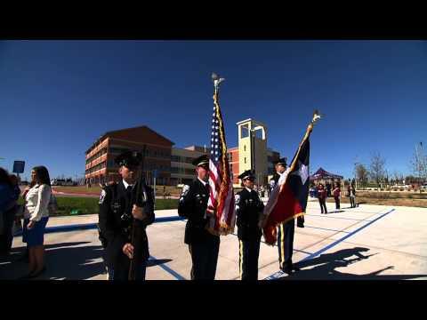 ACC Hays Campus Grand Opening
