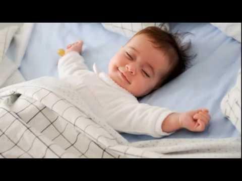 Nhạc Cho Trẻ Sơ Sinh Từ 1 Tháng đến 12 Tháng Tuổi Những bản nhạc giúp bé ngủ ngon