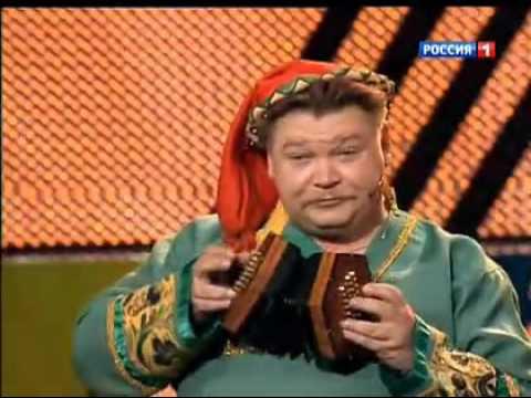 Бандурин и Вашуков