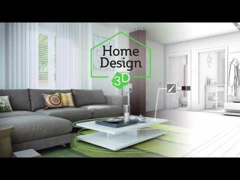 Single story 6 bedrooms house design