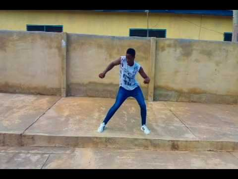 SARKODIE - RICH NIGGA SHIT (RNS) FREESTYLE DANCE VIDEO BY SUPREME DANCER ASA KHOPHI