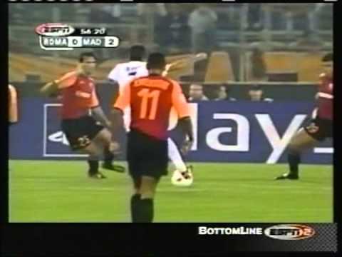 Реал мадрид видео 2002 2003