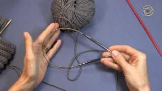 Projekt: Stricken einer Kindermütze und eines Schals, 1. Teil thumbnail