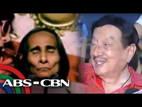TV Patrol: Dolphy, Rivermaya honor funnyman Palito