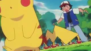 failzoom.com - Pikachu falls in love with Jessie Pokemon
