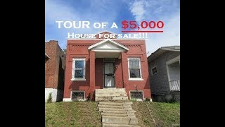Download Lagu Exploring a $5,000 House I found on Realtor.com! (Enter at your own risk) mp3