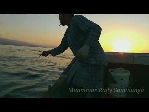 Fishing Takel ASET1215 Mata Pancing 60pcs
