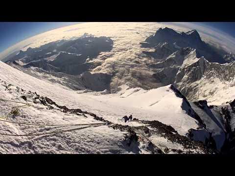 High & Hallowed : Everest 1963