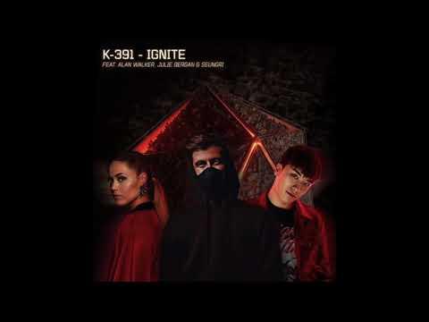 [FULL AUDIO] SEUNGRI (from BIGBANG 빅뱅) - IGNITE feat. K-391, ALAN WALKER & JULIE BERGAN