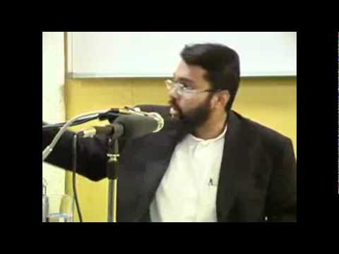 What is the Ruling of HOROSCOPE in Islam? by Yasir Qadhi