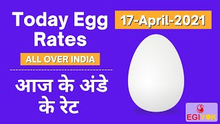 Egg Rate   Ande ka Rate  Today egg price. Today Egg Rate   Egg Price Today   Poultry Rates 17-4-2021