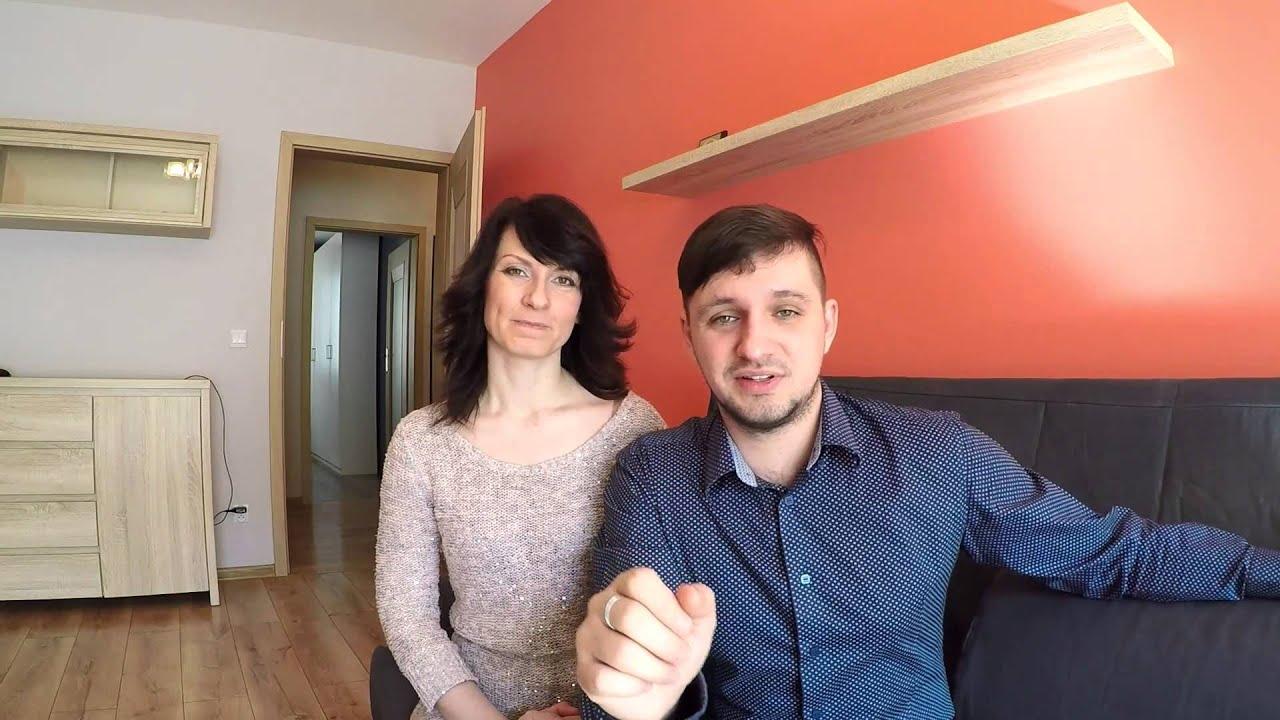 Цены на жилье в Польше(Вроцлав). - YouTube