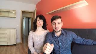 Как снять квартиру в Польше. Как мы нашли квартиру в Польше за два дня САМИ!!! Часть №1(, 2015-03-18T15:04:59.000Z)