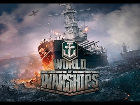 World of Warships Live - Anything Less Then Immortality Is A Complete Waste Of Time.
